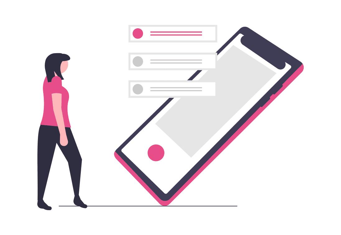マッチドットコムが怖いアプリはウソ!信頼できる3つのポイント