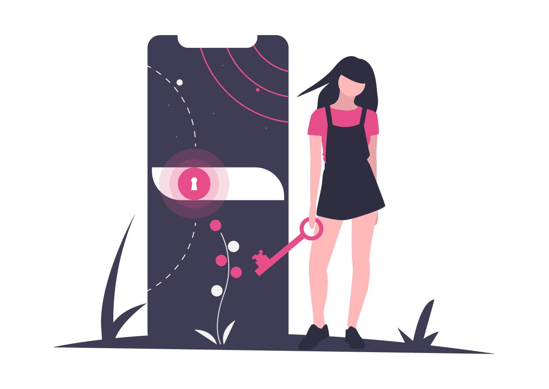 【独特!】Tinder(ティンダー)で身バレを防ぐには?対策と合わせて解説